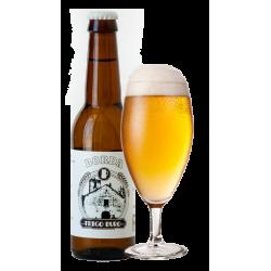 Cerveza Trigo Duro