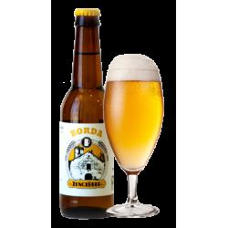 Cerveza Jengibeer