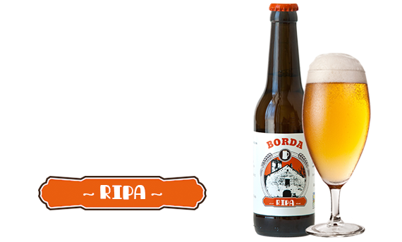 Cerveza Ripa